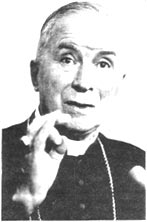 Archbishop Lefebvre at 1986 Talk