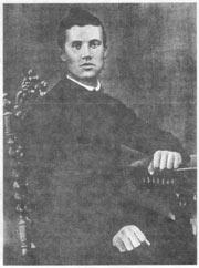Young Fr Sarto